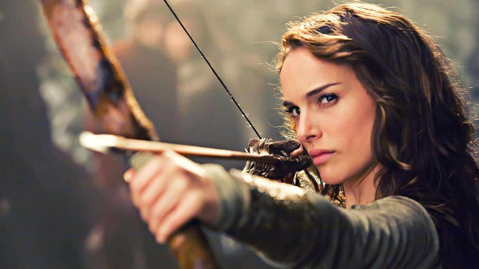 Natalie Portman Movie HD Wallpaper