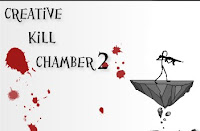 Creative Kill Chamber 2 game walkthrough.