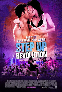 step up 4 revolution movie poster
