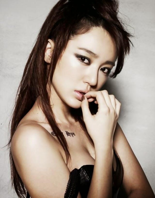Yoon Eun-Hye photo 006