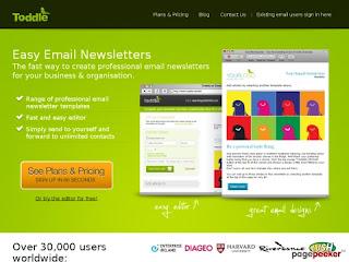 Newsletter e Mailing List Online! I migliori siti per inviare Email ed incrementare il vostro Business!