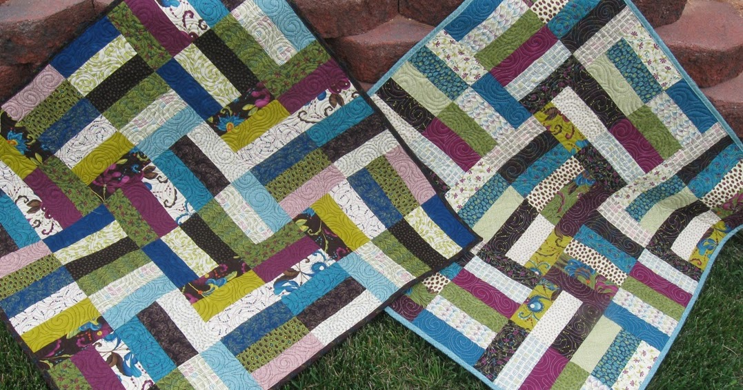 Happy Quilting Jelly Roll Jam Amp Giveaway