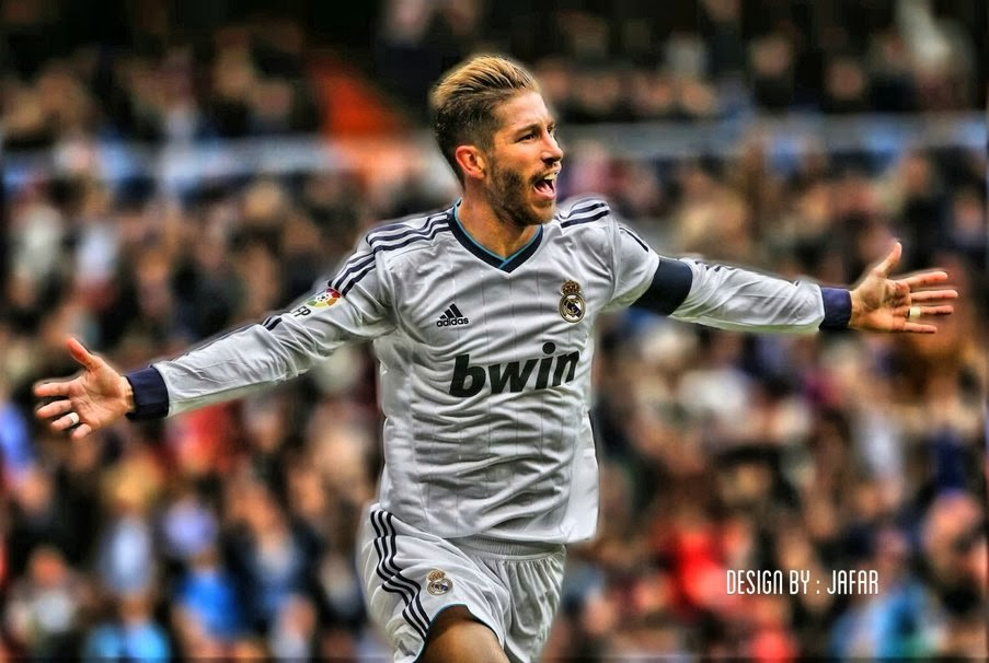 sergio ramos hd images - photo #3