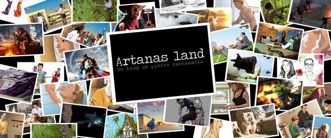 Artanas Land