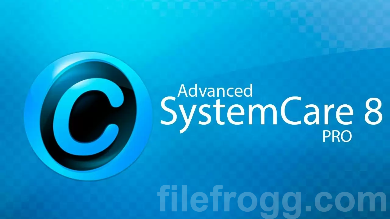 Advanced SystemCare Pro 8.1.0.652 Final