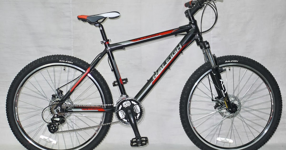 Raleigh Talus 2 0 Bicycle Bicycle Price In Bangladesh