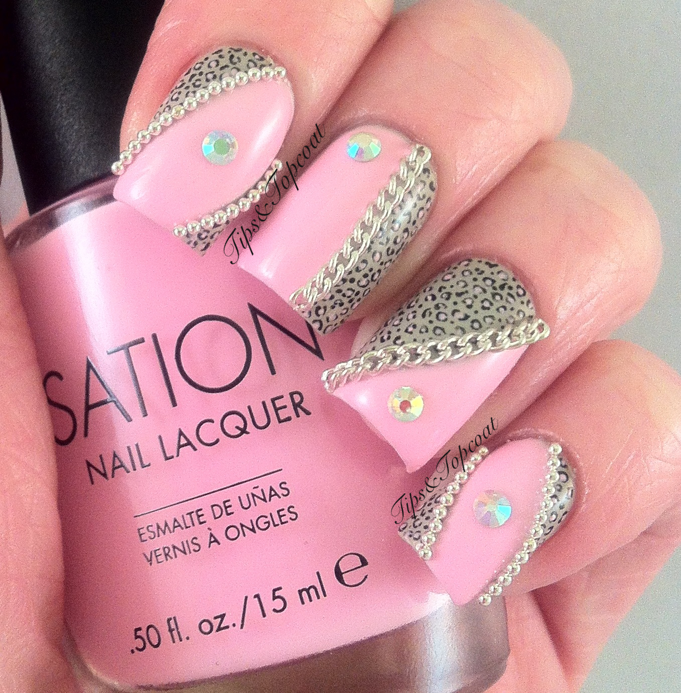 Cute Nail Designs With Crosses Nails Gallery