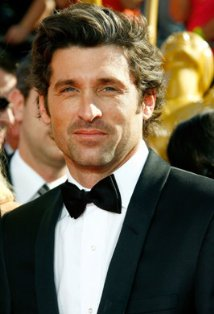 'Grey's Anatomy' star Patrick Dempsey spends most of his money on motor sport