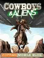 cowboys and aliens java game