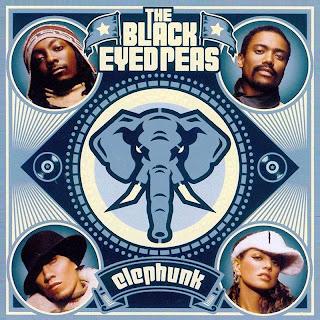 Black Eyed Peas-Elephunk
