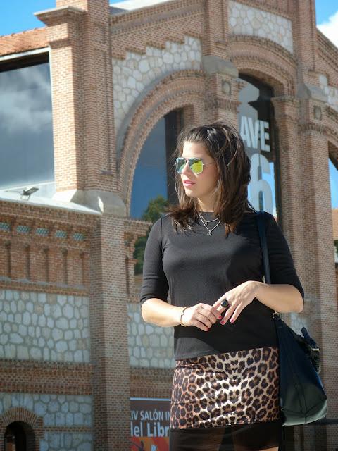 falda leopardo 3