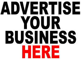 Advertise with us.