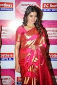 Samantha glamorous photos in saree-thumbnail-17