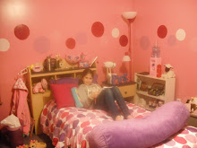 Tweenager 's Room