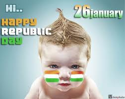 republic day india