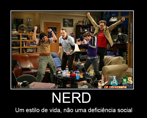 Nerds gonna Nerdear