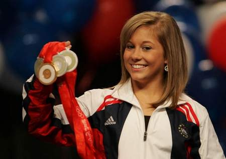 shawn johnson hot