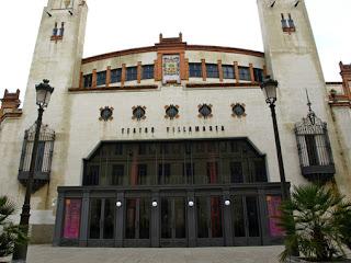 teatro villamarta jerez