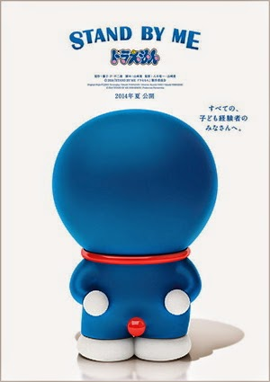 Download Film Doraemon Stand By Me (2014) 3D Subtitle Indonesia