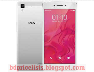 Oppo R7 Mobile Phone Full Specifications And Price in BD Bangladesh