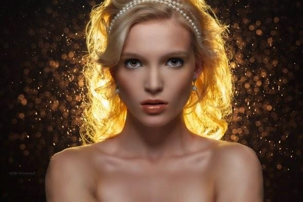 Artem Bescennyj fotografia mulheres modelos russas sensuais