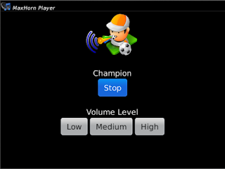 MaxHorn - High Quality Air Horns and Siren Sounds v1.1.5
