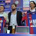 Presentados Pizzi como DT y Romeo como manager