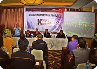 Indonesia Cable Television Association (ICTA) Papua Terbentuk