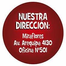 AV. AREQUIPA 4130 Of. 501 Miraflores