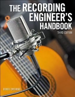 Recording Engineer's Handbook 3rd Edition image