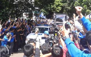 Fans Chelsea