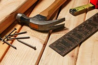 Carpentry Services London
