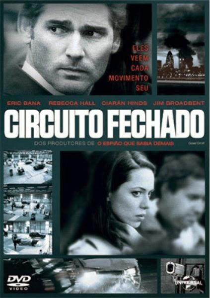 Circuito Fechado – Dublado (2013)