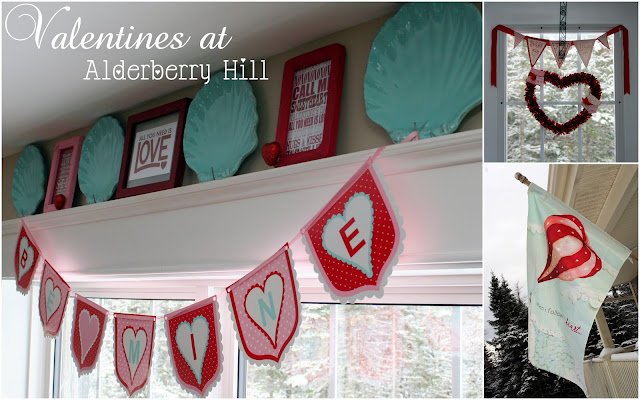  Valentines at Alderberry Hill