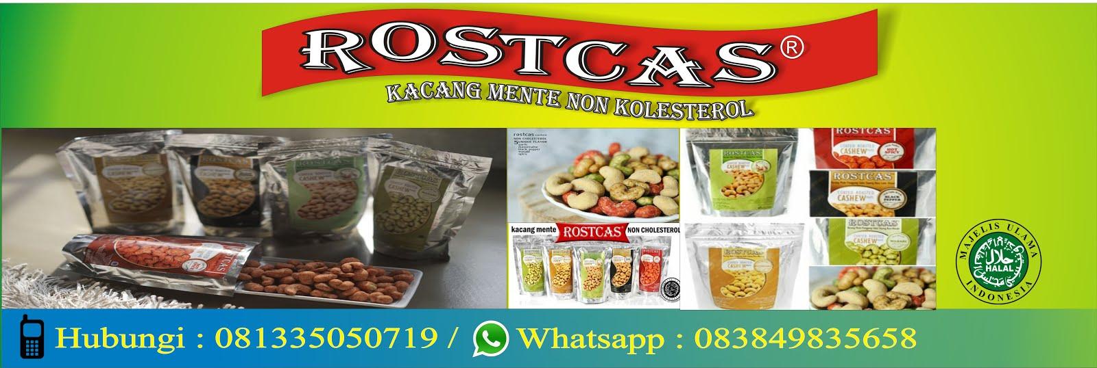 Distributor kacang mete surabaya