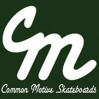 COMMON MOTIVE SKATEBOARDS