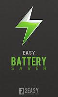 """Easy Battery Saver"""