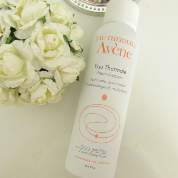Eau Thermale Avène Thermalwasser Review