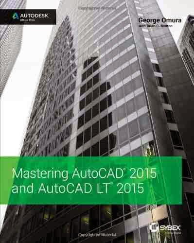 Mastering AutoCAD 2015 and AutoCAD LT 2015