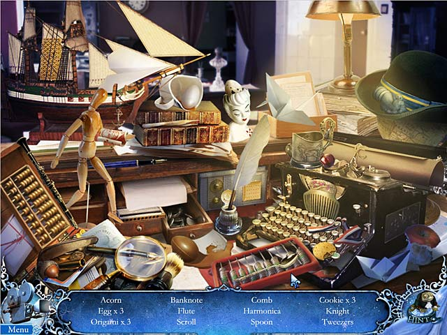 Free Games Mystery Trackers: Raincliff