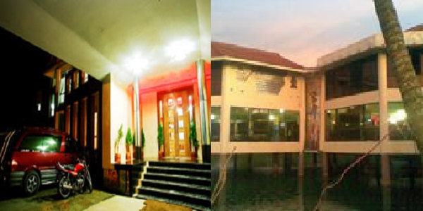 Top Hotels and Rest Houses in Comilla