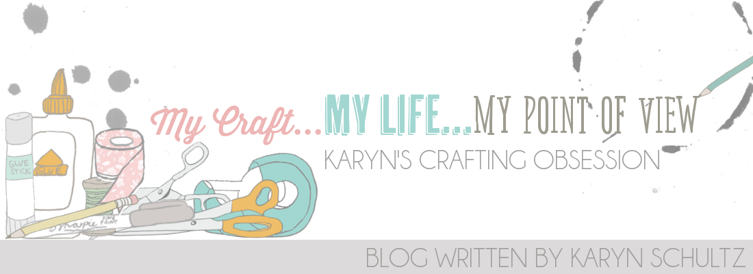 Karyn's Crafting Obsession