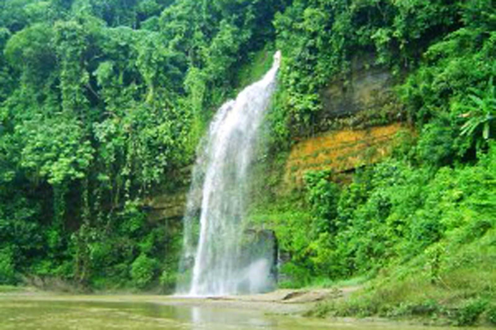 Beautiful Place In Bangladesh