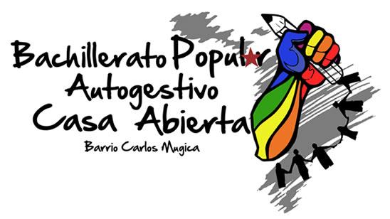 Bachillerato Popular Autogestivo Casa Abierta