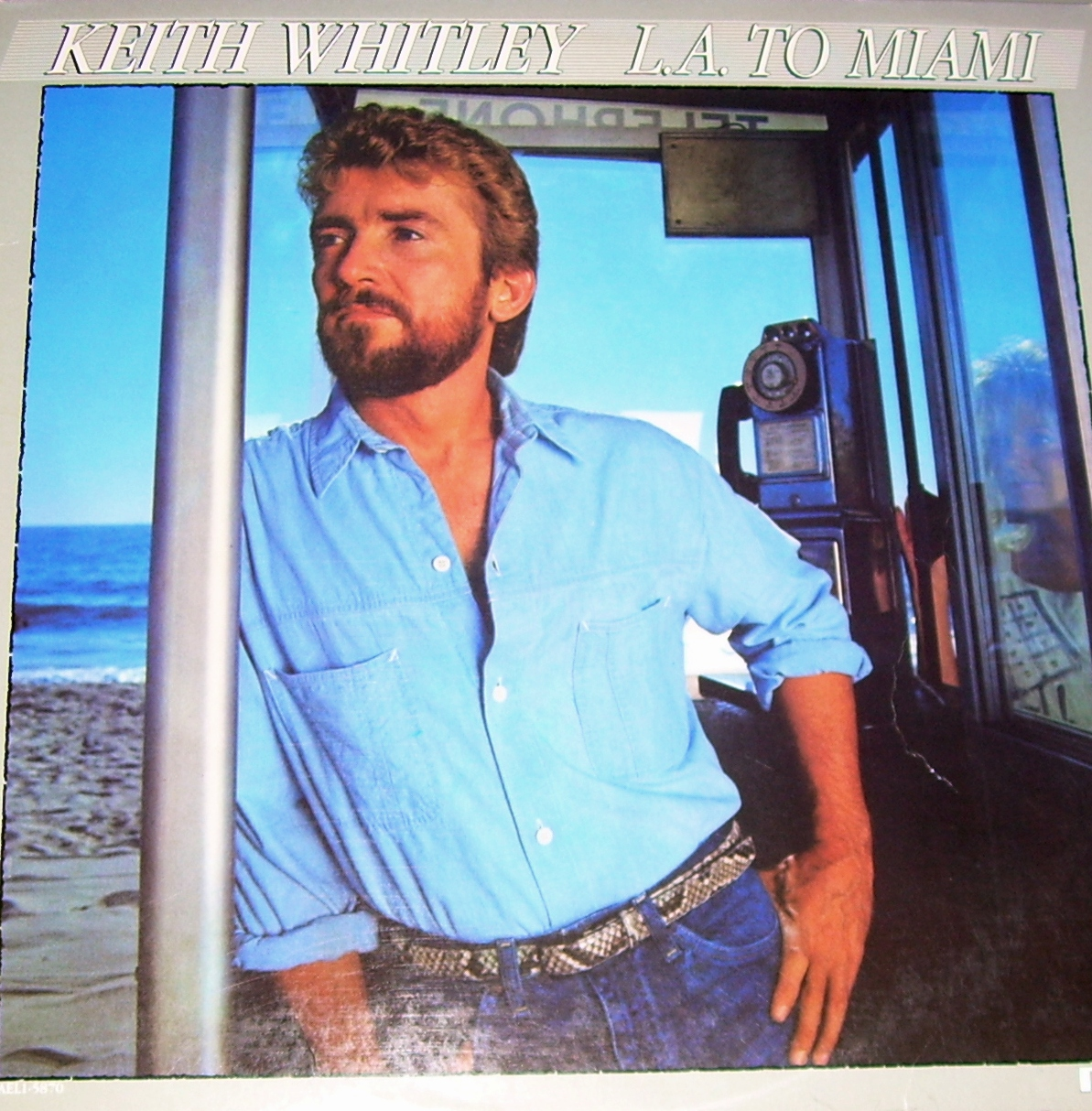 Nostalgia Is Evil Music Reviews Keith Whitley Revisited La To