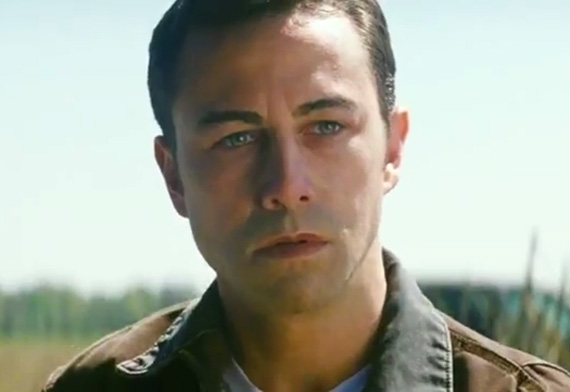 Joseph Gordon Levitt In Looper1jpg