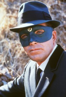 Anyone have a Green Hornet?