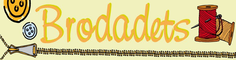 Brodadets
