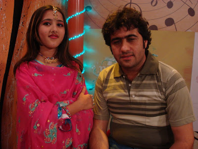 Pashto young singer Dil Raj hot pictures