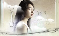 wallpaper lee yo won 49 days, wallpaper cantik lee yo won, wallpaper 49 days terbaru